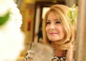 Juci Palieraqui comemora mais um aniversario