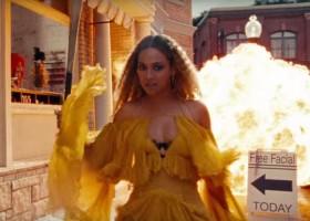 Beyoncé lança trailer completo do projeto com a HBO