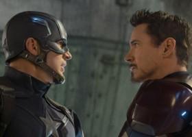 Marvel mira e acerta com 'Capitão América: Guerra Civil'