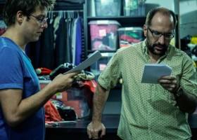 Filme do Porta dos Fundos ganha trailer com pouca graça