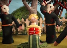 Após 'sumiço', Radiohead lança clipe em animação