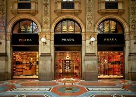 Milão, o paraíso das compras por Itália em Português