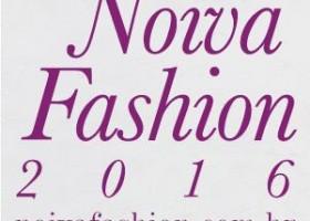 Noiva Fashion 2016