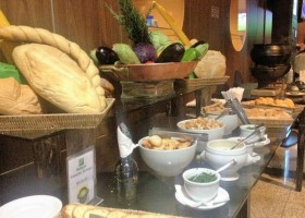 Holiday Inn Parque Anhembi lança menu Sensações de Inverno