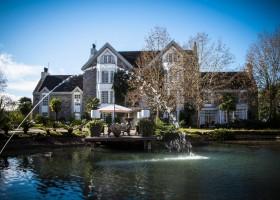 Hotel Saint Andrews promove festival Veuve Clicquot