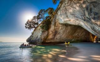 5 Lugares para caçar Pokémon nos cenários incríveis da Nova Zelândia