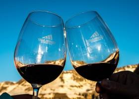 Começou no Valle Nevado o 1º Festival de Vinho Anual do Chile