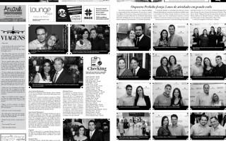 Coluna Social By Jefferson de Almeida 25/09