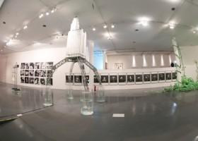 Abertura da exposição Portugal