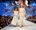 23 ª edição Fashion Weekend Kids no Shopping Cidade Jardim
