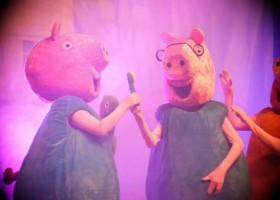 PEPPA PIG – Live Show