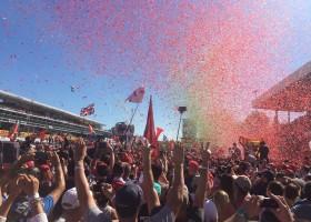 O Gran Prêmio de Monza