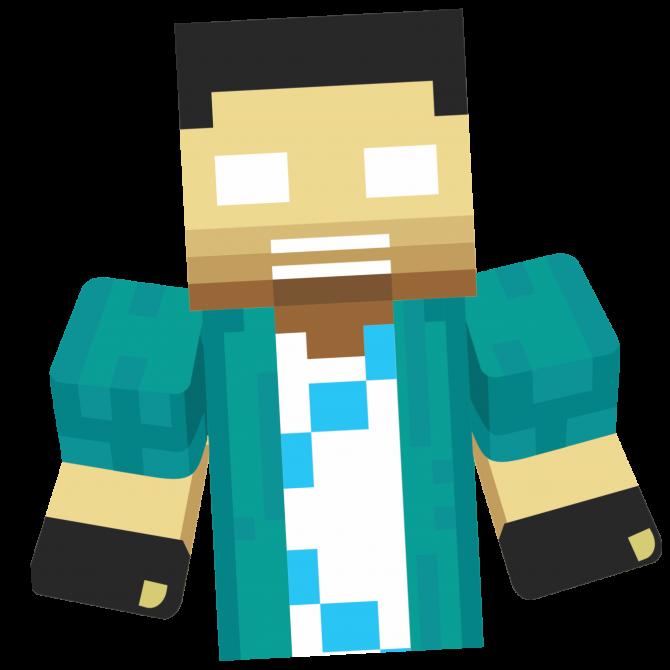 Rezende Minecraft