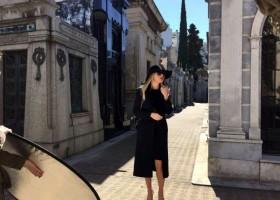 VAL MARCHIORI ESTREIA PROGRAMA PELA BAND INTERNACIONAL