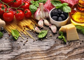 Gastronomia Italiana | Buon appetito! – Por Itália Em Português