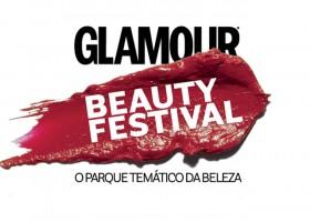 Revista Glamour lança The Beauty Festival, o primeiro parque temático de beleza do País