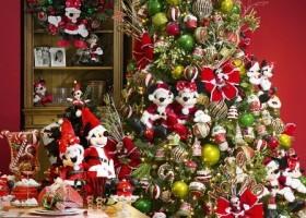 Cecilia Dale ensina o passo a passo para decorar a árvore de Natal
