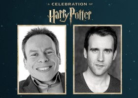 A Celebration of Harry Potter