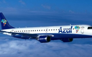 Azul inicia venda de passagens de voo circular para Bonito e Corumbá