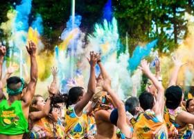 Ainda dá tempo de curtir o Carnaval no Brotas Eco Resort