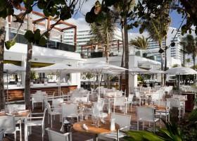Alta gastronomia é a estrela de hotéis cinco estrelas na Europa