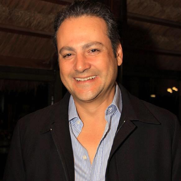 O Diretor do Hotel Zagaia, Guilherme Miguel Poli, comemora no dia 16, mais um aniversário.