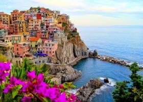 Conheça Ligúria, uma das regiões mais belas da Itália – Por Itália Em Português