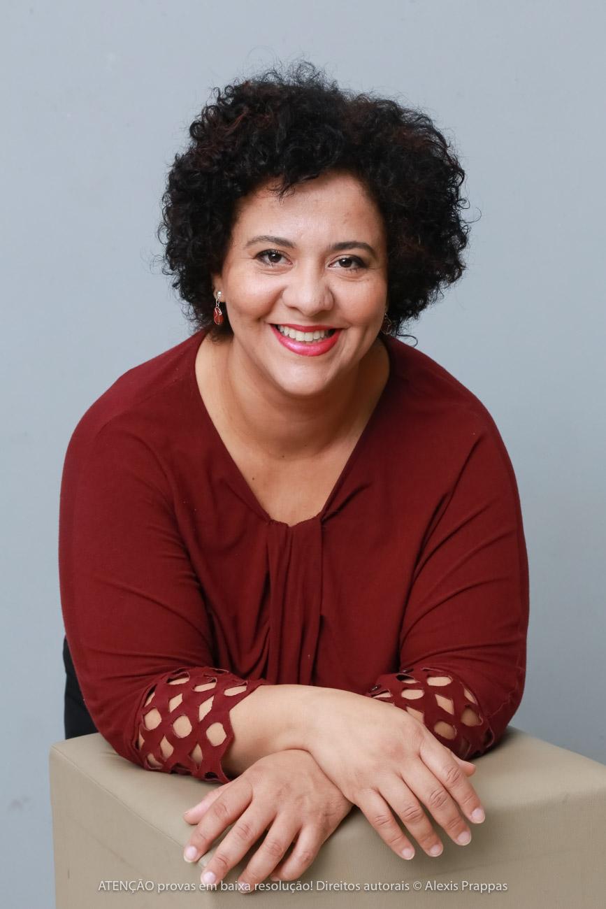 A aniversariante da semana, a  jornalista e empresária Dilma Bernardes que festeja na próxima segunda-feira (20) o seu aniversário.