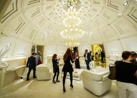 Salão do Móvel em Abril | Milão 2017 por Itália em Português