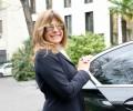 Um encontro com a designer Jóia Bergamo em Milão