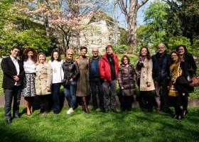 Itália em Português agita o Salão do Móvel de Milão