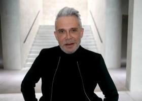 Léo Shehtman participa da 56ª edição do Salone Internazionale del Móvel de Milano