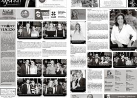 Coluna Social Jefferson de Almeida – 30/04