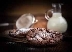 Cookie de Cacau ajuda a aumentar o foco e a concentração