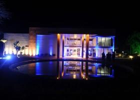 Estação Galileia: mais um elegante espaço para grandes festas