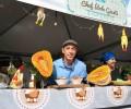 Chef Idolo Giusti participará do Festival da Gastronomia Orgânica da Terra ao Prato
