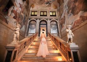 Conheça os hotéis mais luxuosos de Veneza por Itália em Português