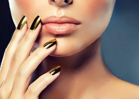 Nail arts para se inspirar na semana do Dia da Manicure