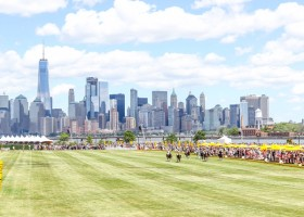 Veuve Clicquot Polo Classic New York