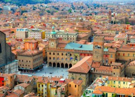Vamos para Emilia Romagna? por Itália em Português