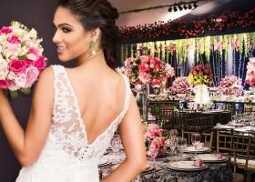 Noiva Fashion 2017 levará casal de noivos para Lua de Mel especial em Maceió