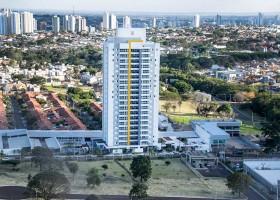 Plaenge entrega 56º empreendimento em Campo Grande