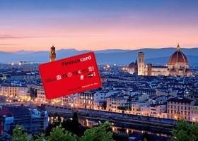 Firenze card, vale a pena adquirir? por Itália em Português