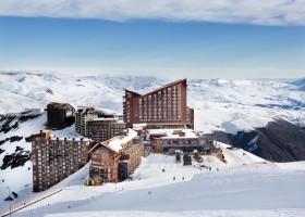 Valle Nevado promove encontro entre produtores de vinhos e hóspedes