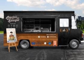 Primeiro Cheese Truck do Brasil desembarca em São Paulo para curta temporada