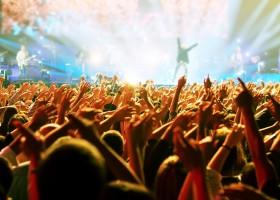 Noites de Guns, Aerosmith, Bon Jovi e The Who têm ingressos disponíveis para resgate com pontos