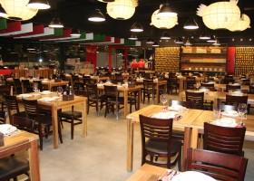 São Paulo ganha restaurante de culinária típica italiana da Serra Gaúcha na Vila Olímpia