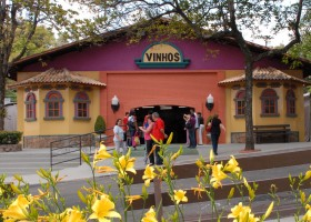 25ª Expo São Roque Vinhos e Alcachofras traz gastronomia, arte, cultura e lazer ao interior