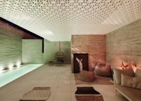 Spas de luxo são destino de turismo para quem busca exclusividade