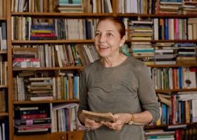 Brasileira Marina Colasanti é eleita grande vencedora do XIII Prêmio Ibero-Americano, organizado pela Fundação SM